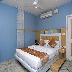 Anoop Hotel 2* Стандартный номер с различными типами кроватей