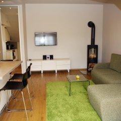Отель Milo Apartment Литва, Вильнюс - отзывы, цены и фото номеров - забронировать отель Milo Apartment онлайн комната для гостей фото 4