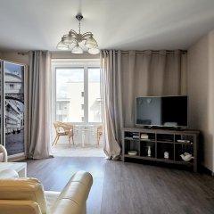 Апартаменты на Егорова Апартаменты с различными типами кроватей фото 40