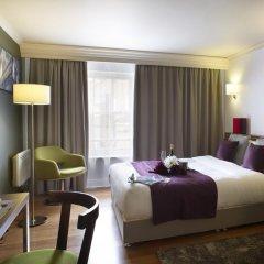 Отель Citadines South Kensington London Студия с различными типами кроватей