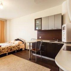 Гостиница Аврора Улучшенная студия с различными типами кроватей фото 28