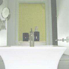 Отель Traumberg Flats Германия, Берлин - отзывы, цены и фото номеров - забронировать отель Traumberg Flats онлайн ванная фото 2
