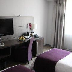 Отель Holiday Inn Düsseldorf - Hafen удобства в номере