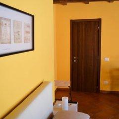 Отель Corte Certosina Стандартный номер фото 17