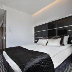 Bayjonn Boutique Hotel 3* Стандартный номер с двуспальной кроватью фото 5