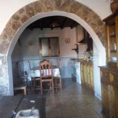 Отель Casa Inma гостиничный бар
