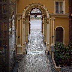 Отель Inn Rome Rooms & Suites 4* Номер Делюкс с различными типами кроватей