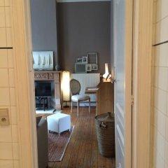 Отель Chatelain Cosy Nest комната для гостей фото 4