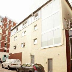 Отель City Marque Grosvenor Serviced Apartments Великобритания, Лондон - отзывы, цены и фото номеров - забронировать отель City Marque Grosvenor Serviced Apartments онлайн парковка