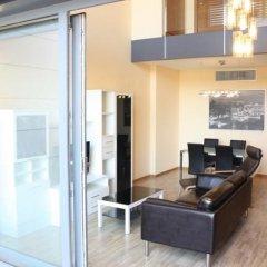 Отель Oh My Loft Valencia Апартаменты с различными типами кроватей фото 36