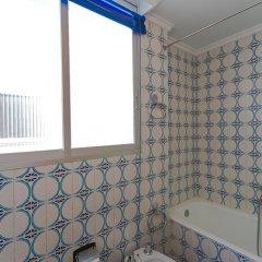 Отель Apartamento Frentemar ванная