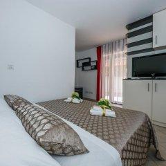 Отель Villa Spaladium 4* Улучшенные апартаменты с различными типами кроватей фото 5