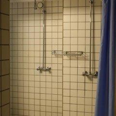Hostel Jørgensen Кровать в общем номере с двухъярусной кроватью фото 9
