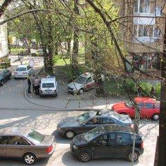 Гостиница Маяк в Калининграде отзывы, цены и фото номеров - забронировать гостиницу Маяк онлайн Калининград парковка