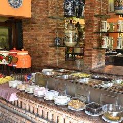 Отель Santiago De Compostela Hotel Мексика, Гвадалахара - отзывы, цены и фото номеров - забронировать отель Santiago De Compostela Hotel онлайн питание фото 2