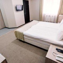 Гостиница Горизонт Стандартный номер с различными типами кроватей фото 3