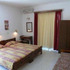 Отель Senia Studios Стандартный номер с различными типами кроватей фото 3