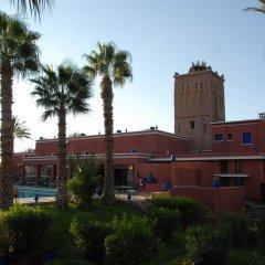Отель Kenzi Azghor Марокко, Уарзазат - 1 отзыв об отеле, цены и фото номеров - забронировать отель Kenzi Azghor онлайн фото 7