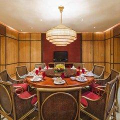 Отель Mandarin Oriental Sanya Санья питание