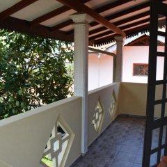 Отель Arcadia Resort - Hikkaduwa балкон