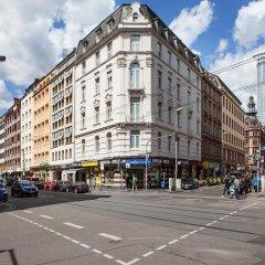 Comfort Hotel Frankfurt Central Station фото 4