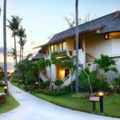 Отель Lanta Sand Resort & Spa 5* Люкс фото 3