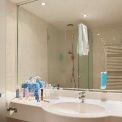 Hotel Amadeus 4* Стандартный номер с различными типами кроватей фото 7