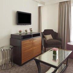 Отель Hyatt Regency London - The Churchill 5* Люкс с различными типами кроватей фото 9