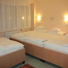 Tisza Corner Hotel Стандартный номер с двуспальной кроватью фото 6