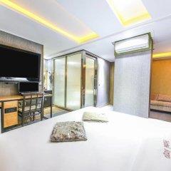 Argo Hotel 2* Улучшенный номер с различными типами кроватей фото 16