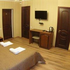 Mini-Hotel Tri Art Апартаменты с различными типами кроватей фото 13