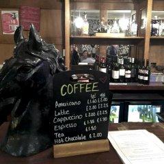 Отель The Horse & Stables Великобритания, Лондон - отзывы, цены и фото номеров - забронировать отель The Horse & Stables онлайн интерьер отеля фото 3