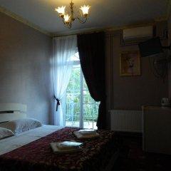 Гостиница Otely Komfort Стандартный номер с различными типами кроватей фото 2