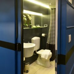 Апартаменты Design Apartments Budapest2 сауна