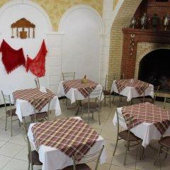 Гостиница Натали питание фото 2