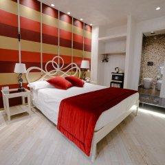 Hotel Caravita 3* Люкс с различными типами кроватей фото 9