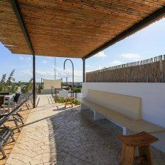 Отель Papaya 15 Apartments Мексика, Плая-дель-Кармен - отзывы, цены и фото номеров - забронировать отель Papaya 15 Apartments онлайн бассейн фото 3