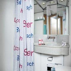CABINN Odense Hotel 2* Стандартный номер с различными типами кроватей фото 11