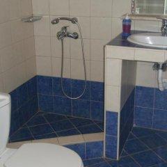 Отель Petrino ванная фото 2