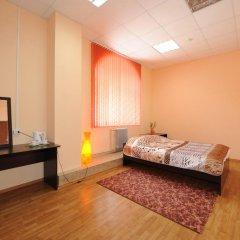 Гостиница Ирис 3* Номер Эконом разные типы кроватей (общая ванная комната) фото 7
