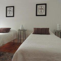 Отель 71 Castilho Guest House 3* Стандартный номер фото 2