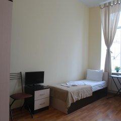 Гостиница Невский 140 3* Стандартный номер с различными типами кроватей фото 25