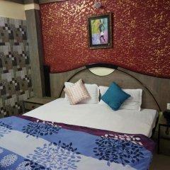 Hotel Sun Palace 2* Номер Делюкс с различными типами кроватей фото 3