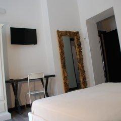 Отель 102 Vaticano Suite Roma Стандартный номер с различными типами кроватей фото 5