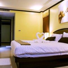 Baan Sailom Hotel Phuket 3* Номер Делюкс с двуспальной кроватью фото 4