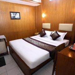 Garden Hotel 2* Стандартный номер с различными типами кроватей