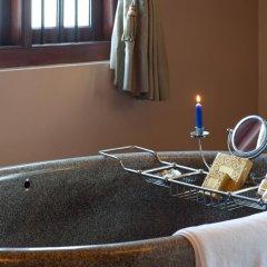 Отель Reef Villa and Spa 5* Люкс с различными типами кроватей фото 15