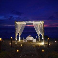 Отель Rawi Warin Resort and Spa фото 4
