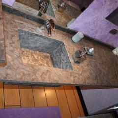 Отель B&B Augustus Италия, Аоста - отзывы, цены и фото номеров - забронировать отель B&B Augustus онлайн ванная