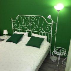 Хостел Бабушка Хаус Улучшенный номер с различными типами кроватей фото 7
